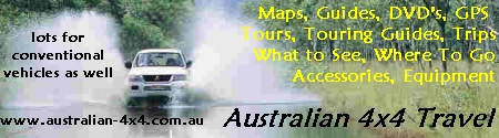 www.australian-4x4.com.au banner image