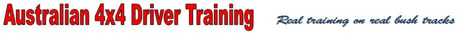 Australian 4x4 Driver Training for Quality 4wd driver training