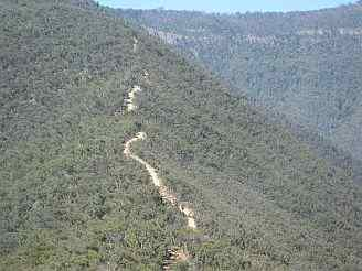 Australian 4x4 Tag Along Tours - High Country